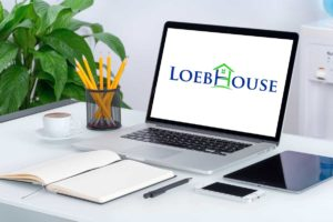 Loeb House website launch